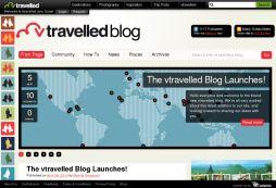 vtravelled blog