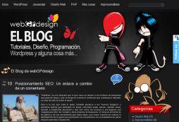 El Blog de webGPdeign
