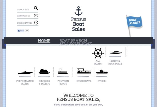 Pensus Boat Sales