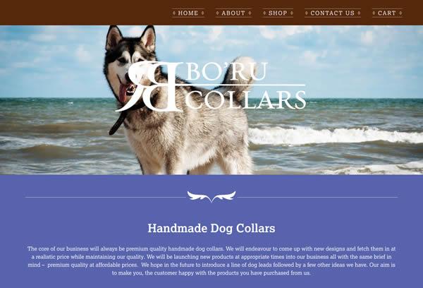 BoRu Collars