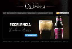 Cerveza Quimera