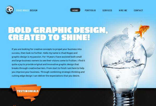 Chad Rogez Design