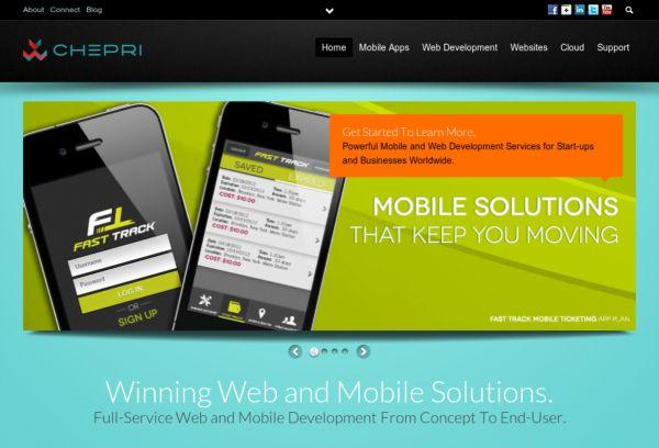 Chepri Interactive