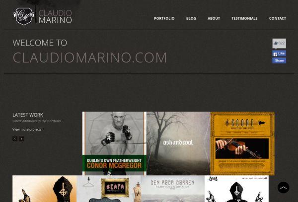 Claudio Marino