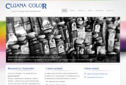 Cluanacolor