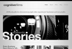Cognitive Films