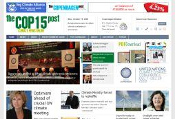 The COP15 Post