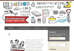 creativeboard