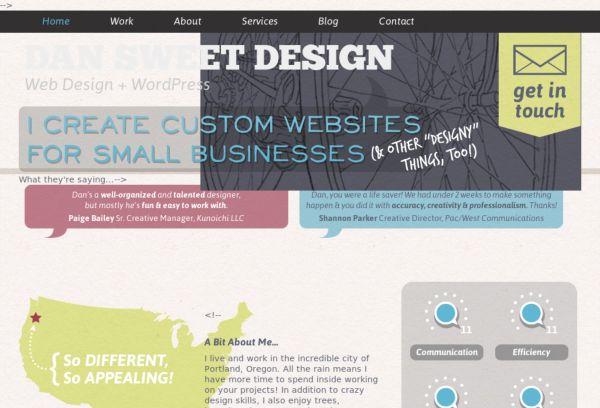 Dan Sweet Design