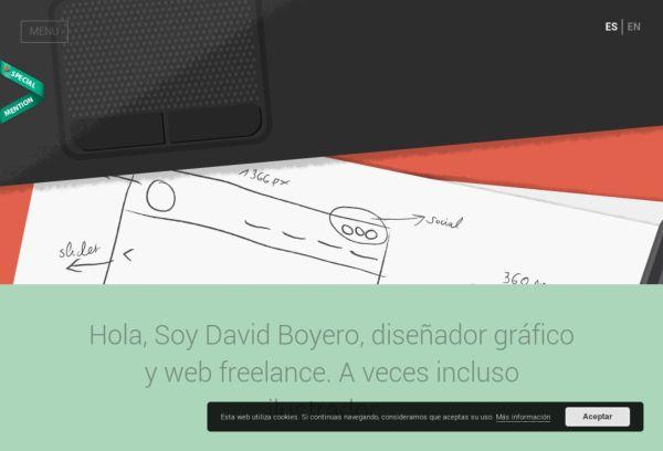 David Boyero