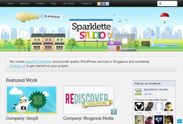 Sparklette Studio
