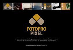 Fotopropixel