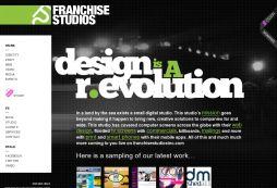 Franchsie Studios Inc.