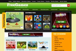 Free Gamez