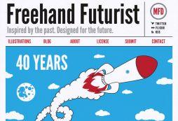 Freehand Futurist