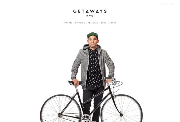 Getaways NYC