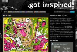.Get Inspired! Magazine