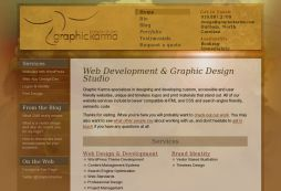 Graphic Karma Design Studio