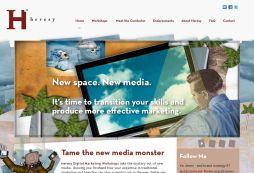 Heresy Digital Marketing Workshops