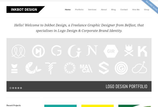 Inkbot Design