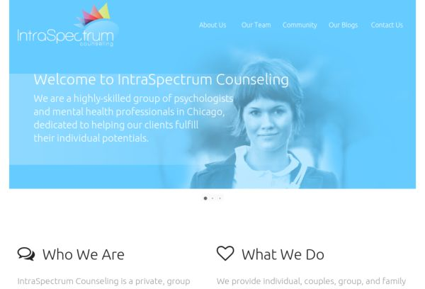 IntraSpetrum Counseling
