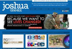 Joshua One:Six