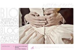 Justine Ungaro, Photographer