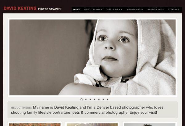 David Keating Photography