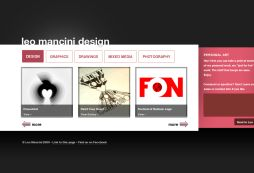 Leo Mancini Design