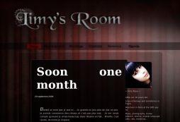 Limy\'s room