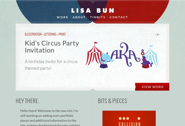 Lisa Bun Designs