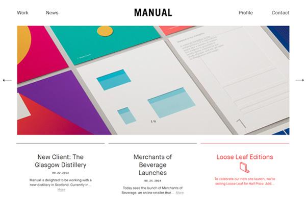 Manual Creative