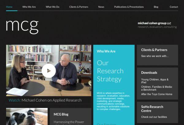 Michael Cohen Group