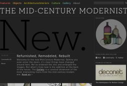 Mid-Century Modernist