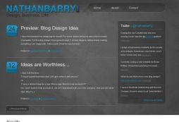 NathanBarry.com