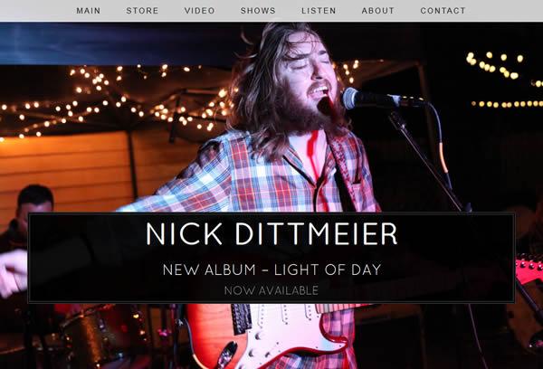 Nick Dittmeier