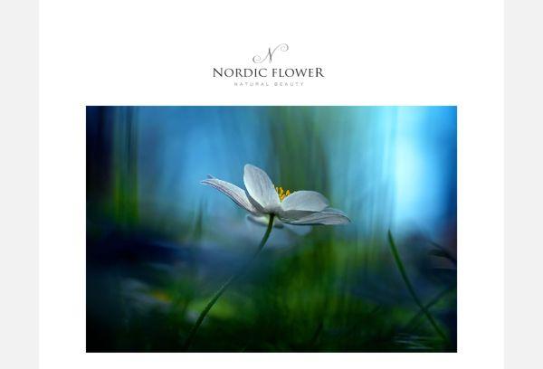 nordicflower.com