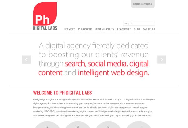 PH Digital Labs