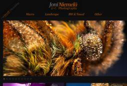 Photography Joni Niemelä