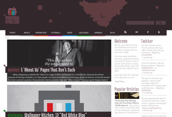 Pixelnaut Press
