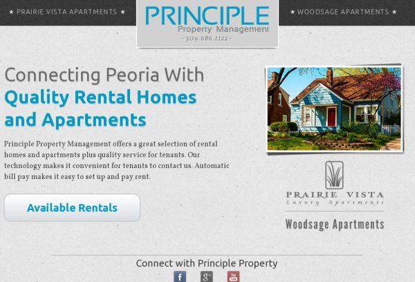 Principle Property Management