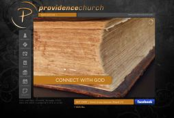 Providence Church | Knoxville, TN