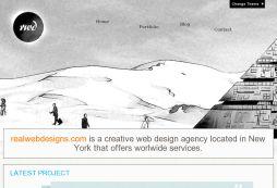 realwebdesigns.com | new york web design agency