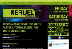 Refuel Conference