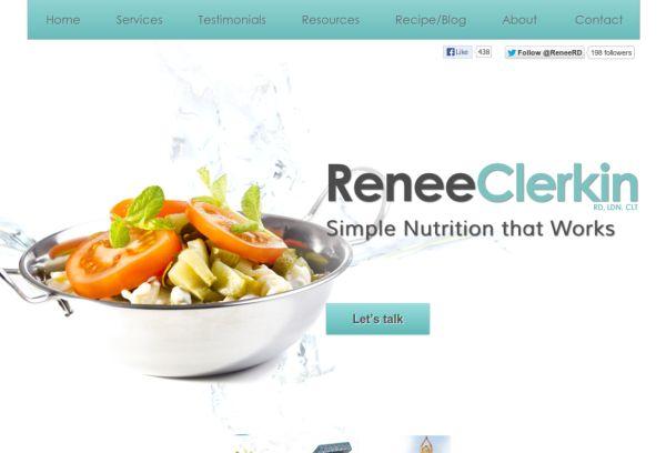 Renee Clerkin