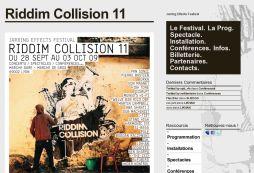 Riddim Collision Festival #11