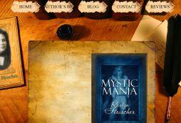 Roslyn Fleishcer Mystic Mani