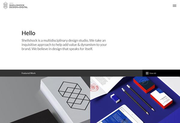 Shellshock Design + Digital