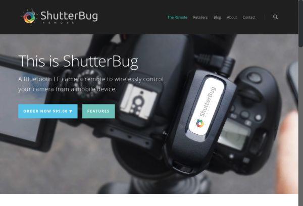 ShutterBug Remote