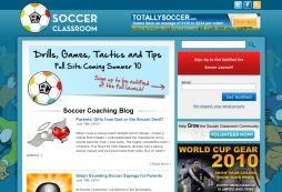 How to Play Soccer using Soccer Skills, Soccer Drills, Soccer Tips